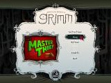 American McGee's Grimm: The Master Thief Screenshot