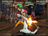 Guilty Gear Isuka Screenshot