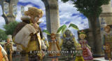 Final Fantasy: Crystal Chronicles - The Crystal Bearers Screenshot