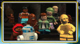 LEGO Star Wars: The Complete Saga Screenshot