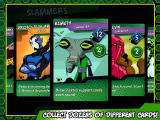 Ben 10: Slammers Screenshot