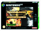 Command & Conquer Other