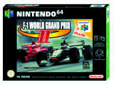 F-1 World Grand Prix II Other