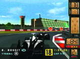 F-1 World Grand Prix II Screenshot