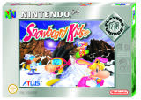 Snowboard Kids Other