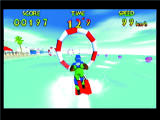 Wave Race 64: Kawasaki Jet Ski Screenshot