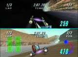 Star Wars: Episode I - Racer Screenshot