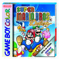 Super Mario Bros. Deluxe Other