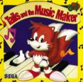 Tails and the Music Maker Other