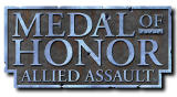 Medal of Honor: Allied Assault Logo