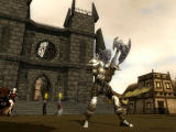 Realms Online Screenshot