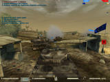 Battlefield 2: Booster Pack - Euro Force Screenshot