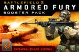 Battlefield 2: Booster Pack - Armored Fury Other