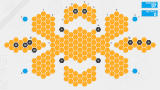 Hexcells Screenshot