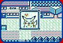 Pokémon Yellow Version: Special Pikachu Edition Screenshot