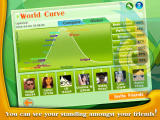 Brain Curve Screenshot