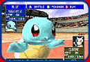 Pokémon Stadium Screenshot