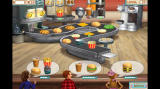 Burger Shop Screenshot