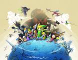 The Legend of Zelda: The Wind Waker Other