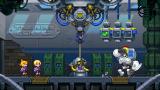 Mighty Switch Force! Academy Screenshot