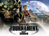 Unreal Tournament 2004 Wallpaper