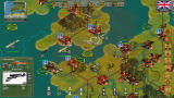 Strategic War in Europe Screenshot