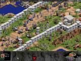 Age of Empires: The Rise of Rome Screenshot