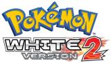Pokémon White Version 2 Logo