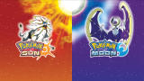 Pokémon Sun and Pokémon Moon: Special Demo Version Logo