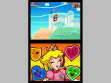 Super Princess Peach Screenshot