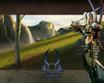 Sacred 2: Fallen Angel (Premium Games) Wallpaper