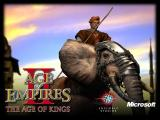 Age of Empires II: The Age of Kings Wallpaper