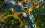 Might & Magic: Heroes VI Screenshot Exploring the area