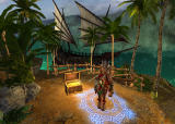 Might & Magic: Heroes VI Screenshot It seems pirates have landed