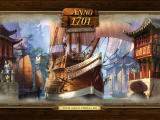 Anno 1701: The Sunken Dragon Wallpaper Asia