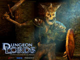 Dungeon Lords Wallpaper
