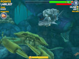Hungry Shark: Evolution Screenshot