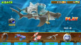 Hungry Shark: Evolution Screenshot Customization
