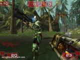 Unreal Tournament 2003 Screenshot