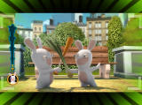 Rabbids Appisodes Screenshot