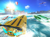 Driver: Speedboat Paradise Screenshot