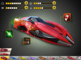 Driver: Speedboat Paradise Screenshot Customization