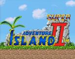 Super Adventure Island II Screenshot