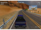Ram Racing Screenshot