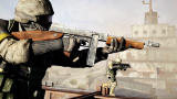 Battlefield: Bad Company 2 (Limited Edition) Screenshot Thompson M1A1