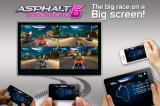 Asphalt 6: Adrenaline Screenshot