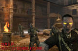 Call of Duty: World at War - Zombies Screenshot