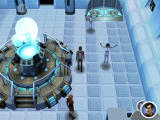 Doctor Who: The Mazes of Time Screenshot
