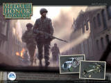 Medal of Honor: Frontline Wallpaper
