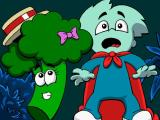 Pajama Sam 3: You Are What You Eat From Your Head To Your Feet Screenshot